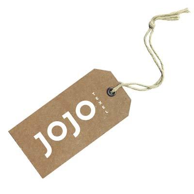 Logo Jojo mode Texel